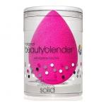 Beautyblender Sponge - Pink ฟองน้ำแต่งหน้ารูปไข่สีชมพู ลงรองพื้น บีบี หรือเบส ได้มีประสิทธิภาพดุจช่างแต่งหน้ามาเอง ด้วยรูปทรงไข่ทำให้ลงเครื่องสำอางชนิดเบส บีบี หรือรองพื้น ได้ทั่วถึงทุกซอกมุมบนใบหน้าไม่ว่าจะเป็นร่องแก้ม ซอกจมูก ไรผม