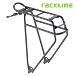 "ตะแกรง Racktime Light-it touren 26""-28"" black"