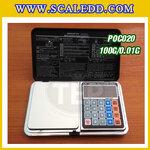 เครื่องชั่ง100กรัม เครื่องชั่งน้ำหนัก100กรัม เครื่องชั่งดิจิตอล100กรัม เครื่องชั่งน้ำหนักแบบพกพา100g ตาชั่งพกพา100g เครื่องชั่งน้ำหนักระบบอิเล็กทรอนิกส์100g ความละเอียด0.01g Pocket Scale