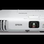 EPSON EB-S21 ANSI 3000 800x600(SVGA) 10000:1