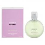 Chanel Chance Eau Fraiche Hair Mist 35ml. สเปรย์น้ำหอมสำหรับเส้นผม มอบสัมผัสกลิ่นหอมสู่เรือนผมด้วยความหอมของดอกไม้นานาพันธุ์ ละอองแห่งความหอมที่รายล้อมคุณไปในทุกที่เพื่อฟื้นคืนความหอมเนิ่นนานตลอดวัน