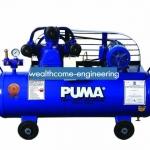 ปั๊มลมพูม่า PUMA รุ่น PP-32P (2 แรงม้า)