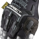 ถุงมือ Mechanix M-Pact Fingerless