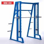 SM-03 Smith Machine
