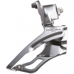 Shimano Tiagra 3x9-speed Front Derailleur FD-4503 Braze-On