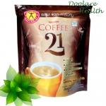 ์Nature Gift Coffee 21 10 Sachets กาแฟเนเจอร์กิฟ คอฟฟี่ ทเวนตี้ วัน 10 ซอง ส่งฟรี