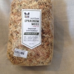 Sphagnum moss นิวซีแลนด์