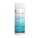 Paula's Choice Clear Pore Normalizing Cleanser 177ml. ผลิตภัณฑ์ทำความสะอาดผิวหน้า เนื้อเจลให้ความชุ่มชื่น ไม่ทำให้ผิวแห้งหรือระคายเคือง ด้วยส่วนผสมที่ต่อต้านแบคทีเรีย ป้องกันการเกิดสิว ช่วยแก้ปัญหาการอุดตันของไขมันและสิ่งสกปรก ปราศจากน้ำหอมและการเจือ