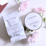 Dior Diorsnow Bloom Perfect Moist Cushion SPF50+ PA+++ คุชชั่นตัวแรกของแบรนด์ Dior มอบผิวเปล่งปลั่งกระจ่างใส ผิวดูเด้ง อิ่มน้ำ ชุ่มชื้น สุขภาพดี ผิวดูเป็นธรรมชาติ เบาสบายตลอดวัน