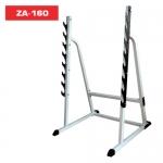 ZA-160 Squat Rack