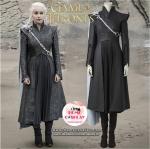 Super Premium Set: #3 ชุดแดเนริส ทาร์แกเรียน Daenerys Targaryen - Game of Thrones