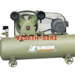 **ปั๊มลมสวอน SWAN รุ่น SVP-205-240/380 (5 แรงม้า)