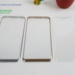 ฟิล์มกระจกนิรภัย Samsung Galaxy S8 ( เต็มจอ )