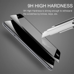 iPhone 7 Plus - ฟิล์มกระจกเต็มจอ ขอบนิ่ม คุณภาพพอใช้