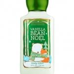 Bath & Body Works Vanilla Bean Noel Body Lotion 236 ml. โลชั่นบำรุงผิว กลิ่นหอมใหม่ กลิ่นหอมเหมือนขนม ท้อฟฟี่กลิ่นวนิลลาผสมคาราเมลเลยค่ะ สาวๆที่หลงใหลกลิ่นขนมหอมๆต้องไม่พลาดกลิ่นนี้นะค่ะ
