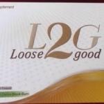 L2G Loose 2 Good 30แคปซูล อาหารเสริมเพื่อคนรักษ์สุขภาพ by โตโน่ อาหารเสริมที่พร้อมจะช่วยเสริมสร้างสุขภาพที่ดีให้กับคุณ โดย L2G มี 6 คุณสมบัติพิเศษ เห็นผลชัดกว่า ปลอดภัยกว่า เพื่อสุขภาพที่ดี