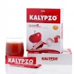 คาลิปโซ่ อาหารเสริมลดน้ำหนักกระชับสัดส่วน ชงดื่มกลิ่นแอปเปิ้ล
