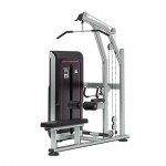 GS311 # LAT PULL/SEATED ROW