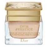 ขนาดทดลอง ChristianDior Dior Prestige Satin Revitalizing Cream Foundation SPF20-PA++ ขนาดทดลอง 5ml. #020 Light Beige เหมาะสำหรับผิวเหลืองถึงสองสี รองพื้นขั้นเทพอีก 1 ตัว ขนาดปกติแพงมากกก..รองพื้นสูตรบำรุง และฟื้นฟูสภาพผิว