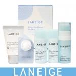 Laneige White Plus Renew Trial Kit (5 Items) เซ็ตผลิตภัณฑ์ดูแลผิวหน้า 5 ชิ้นสุดคุ้ม ให้คุณดูแลผิวได้อย่างอย่างครบสูตร ฟื้นบำรุงให้ผิวเนียนนุ่มชุ่มชื่น พร้อมปรับสภาพผิวให้แลดูสว่างกระจ่างใสอย่างเป็นธรรมชาติ