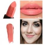 NARS Audacious Lipstick สี Julie (Nude Pink) ลิปสติกคอลเลคชั่นพิเศษที่รวมทุกความต้องการของผู้หญิงไว้ในแท่งเดียว เนื้อกึ่งแมทกึ่งครีมมี่ เนื้อสีแน่นชัด ปกปิดสีปากได้มิดชิด เกลี่ยง่ายแม้ทาเพียงรอบเดียว ทั้งสีสวยคมชัด ติดทนนาน ให้ความชุ่มชื้น และช่วยบำรุง