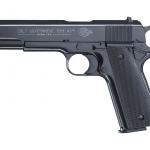 Colt 1911A1 Black