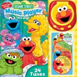 Sesame Music Player Storybook