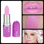 LIME CRIME Opaque Lipstick#Great Pink Planet 3.5g.(ขนาดปกติ) สีชมพูหวานๆ ลิปสติกเก๋ๆสุดฮิต สีจัด ชัดเจน บอกลาความจืดจางด้วยโทนสีที่แปลกแหวกแนวไม่ซ้ำใคร เนื้อสัมผัสเบาสบาย