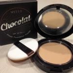 Meeso Chocolate Primer Foundation Powder SPF50 PA+++