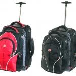 กระเป๋าเดินทางมหัศจรรย์ Swiss Gear