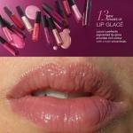 Laura Mercier Lip Glace #Desert Rose 2.8g สีชมพูอมแดงหม่นๆ สวยคะ ขนาดครึ่งของไซส์จริง ลิปกลอสสีสวยหรูเนื้อเนียนนุ่ม ที่จะทำให้ริมฝีปากของคุณดูเอิบอิ่ม แวววาวอย่างเป็นธรรมชาติ