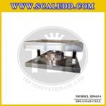 โหลดเซลล์ (Load cell) Aluminium construction IDS634-50T สำหรับรองรับน้ำหนักเครื่องชั่ง พิกัด 50T