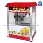 เครื่องทำป๊อปคอรน์/เครื่องทำสายไหม Popcorn Machine/Candy Floss Machine
