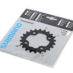 Shimano Chainring XT 22T PCD 64mm