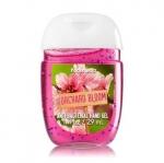 Bath & Body Works Orchard Bloom PocketBac Sanitizing Hand Gel 29 ml. เจลล้างมือขนาดพกพาแบบไม่ต้องใช้น้ำ สูตรแอนตี้แบคทีเรีย ฆ่าแบคทีเรียได้ 99.9% กลิ่นหอมโทนดอกไม้ หอมอ่อนๆนุ่มๆเหมือนกลิ่นครีมราคาแพงคะ