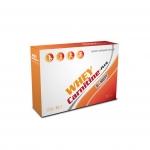 Donutt Whey Carnitine Plus เวย์ คาร์นิทีน พลัส (ตรา โดนัทท์) 30 แคปซูล ราคา *** บาท ส่งฟรี