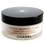 Chanel Poudre Universelle Libre Natural Finish Loose Powder ปริมาณ 30 g. (ขนาดปกติ) แป้งละเอียดมากมากค่ะแป้งฝุ่นอนูละเอียดระดับแนวหน้าของวงการเครื่องสำอาง ละเอียดที่สุดเท่าที่เคยใช้มา และบางเบาสบายผิวที่สุด เทียบกับแบรนด์แล้วชนะเลิศไปเลย