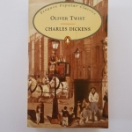 OLIVER TWIST CHARLES DICKENS * ENGLISH VERSION