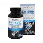 Neocell Move Matrix Advanced Joint Hydrator นีโอเซลล์ มูฟ แมทริกซ์ แอนวานซ์ จอย ไฮเดรเตอร์ บรรจุ 150 แคปซูล ราคา 1,190 บาท ส่งฟรี