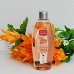 Revlon Natural Honey Oil & Go BB Oil 300ml. สูตรใหม่เพื่อผิวอ่อนเยาว์เหมือนผิวเด็ก ออยล์บำรุงผิวกายจากสเปน สูตรน้ำมันโรสฮิปและอัลมอนด์ ช่วยรักษาความยืดหยุ่นของผิว ป้องกันไม่ให้ผิวแห้งและสูญเสียความชุ่มชื้น ผิวของคุณจะสวยเนียนนุ่มดุจผิวทารก