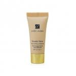 Estee Lauder Double Wear Stay-in-Place Makeup SPF 10 PA++ ขนาดทดลอง 5 ml. สี Sand (1W2) รองพื้นเอสเต้ที่ขายดีที่สุด เนื้อกึ่งแมท ติดทนนาน กันน้ำ กันเหงื่อ เนื้อเนียนบางเบาเป็นธรรมชาติ สีไม่เปลี่ยนตลอดวัน รองพื้นที่ได้รับความนิยมสูงสุดของเอสเต้