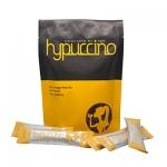 Hypuccino Instant Coffee Mix กาแฟไฮปูชิโน่ สำหรับคนรักกาแฟ และอยากลดน้ำหนัก กาแฟปรุงสำเร็จรูปชนิดผง เพื่อผิวพรรณและสัดส่วนที่สวยงาม แต่ไม่ขาดรสชาติ กาแฟเพื่อสุขภาพ มากกว่าคำว่าลดน้ำหนัก