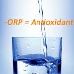Antioxidant Water คืออะไร