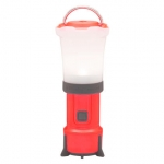 ฺBlack Diamond Orbit Lantern Red