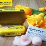 EAR PLUG ohropax classic 6 pairs
