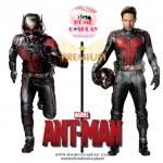 Super Premium Set: ชุดพรีเมียม แอนท์แมน - Ant Man