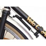 กันคอหมุน VO Wheel Stabilizer ท่อเล็ก