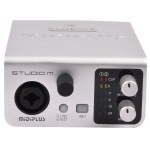 Midiplus Studio M ( 24 bit 192K Audio Interface )