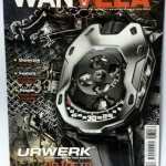 นิตยสาร WANVELA (วันเวลา) Vol. 3 No. 30 June 2014