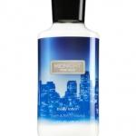 Bath & Body Works Midnight for Men Body Lotion 236 ml. โลชั่นบำรุงผิวสุดพิเศษ มีกลิ่นหอมติดทนนาน และซึมซาบสู่ผิวอย่างรวดเร็ว ไม่ทำให้เหนียวเหนอะหนะ กลิ่นหอมยอดนิยมสไตล์น้ำหอมสำหรับคุณผู้ชาย ที่ให้ความหอมสดชื่นแบบสปอร์ต กลิ่นหอมยอดนิยมที่มีอยู่
